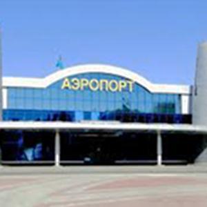 Аэропорты Нового Уренгоя