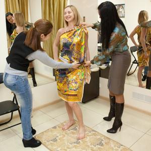 Ателье по пошиву одежды Нового Уренгоя
