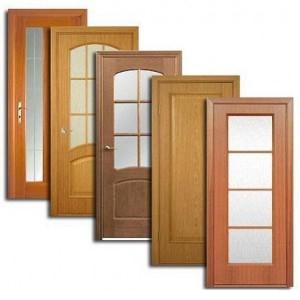 Двери, дверные блоки Нового Уренгоя