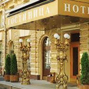 Гостиницы Нового Уренгоя