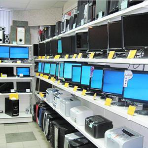 Компьютерные магазины Нового Уренгоя