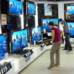 Магазины электроники Нового Уренгоя