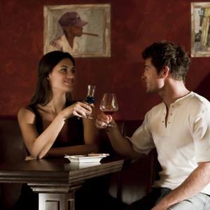 Рестораны, кафе, бары Нового Уренгоя