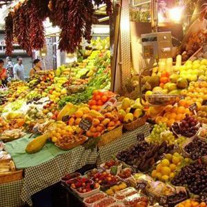 Рынки Нового Уренгоя