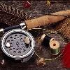 Охотничьи и рыболовные магазины в Новом Уренгое