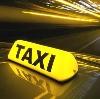 Такси в Новом Уренгое